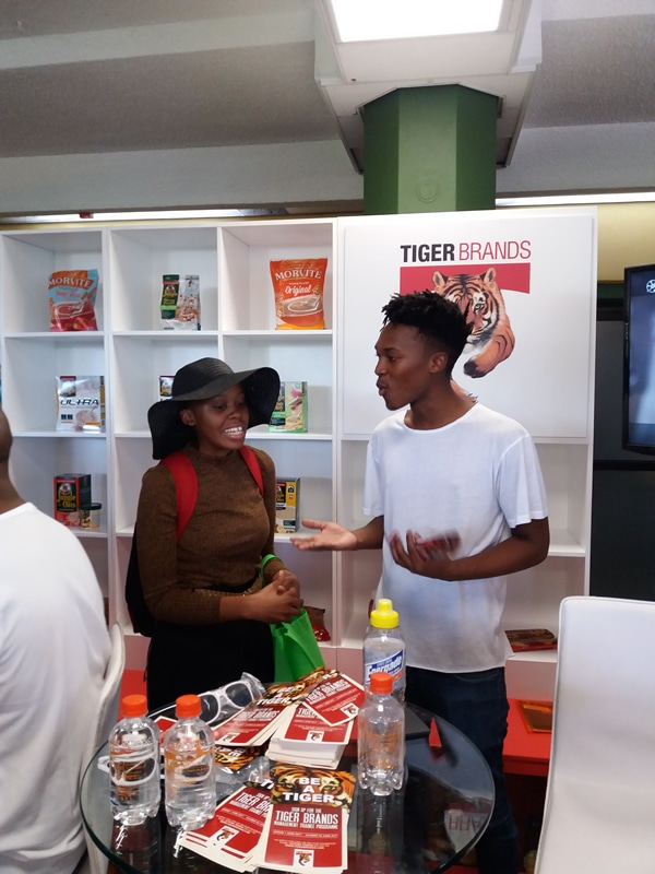 Megaworxx Tiger Brands Activation 01