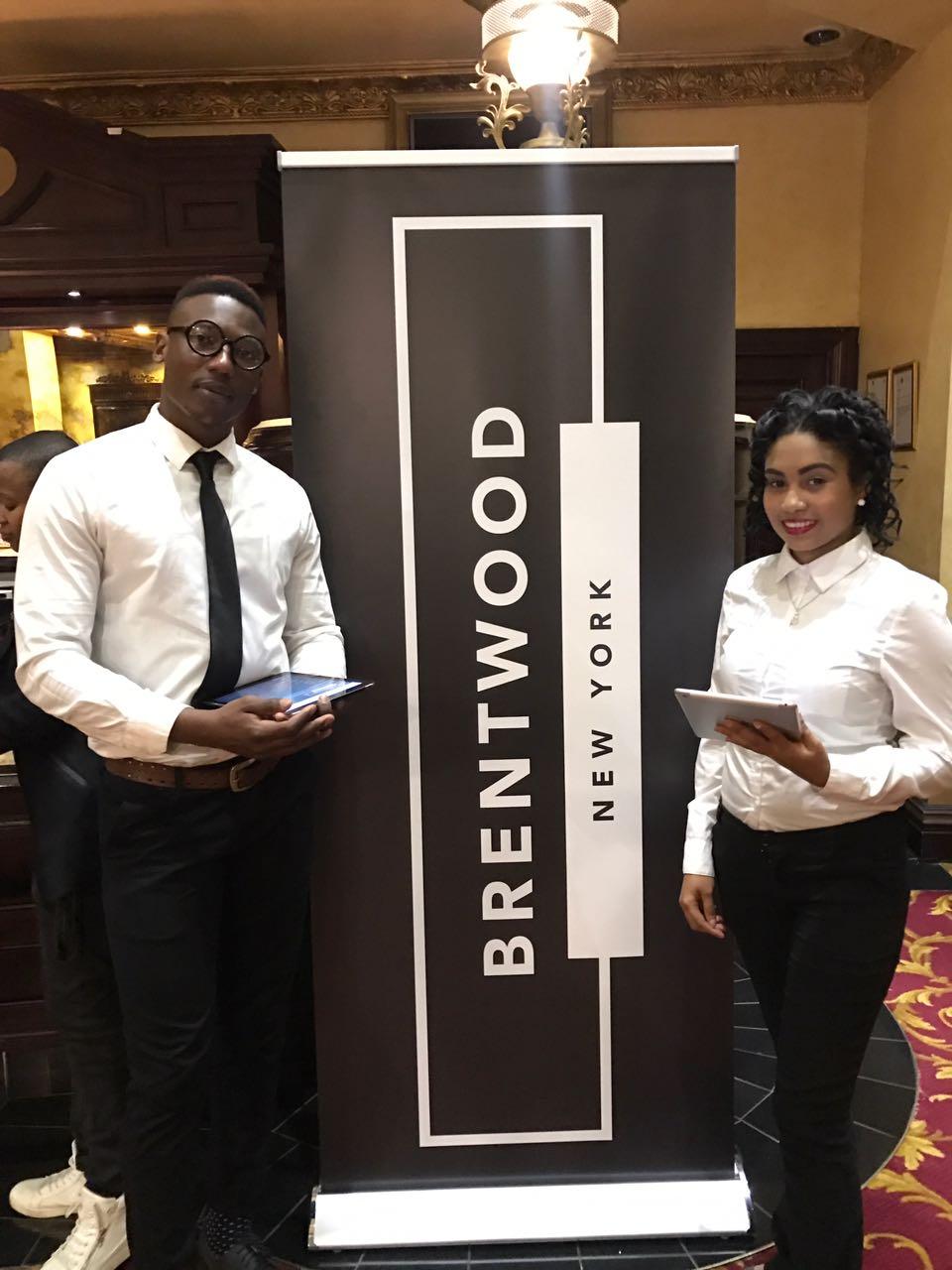 Megaworxx Brentwood Brand Activation