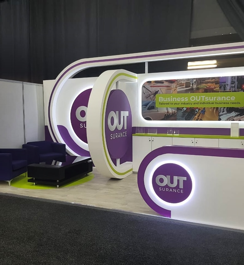 megaworxx-outsurance-custom-stand-designs